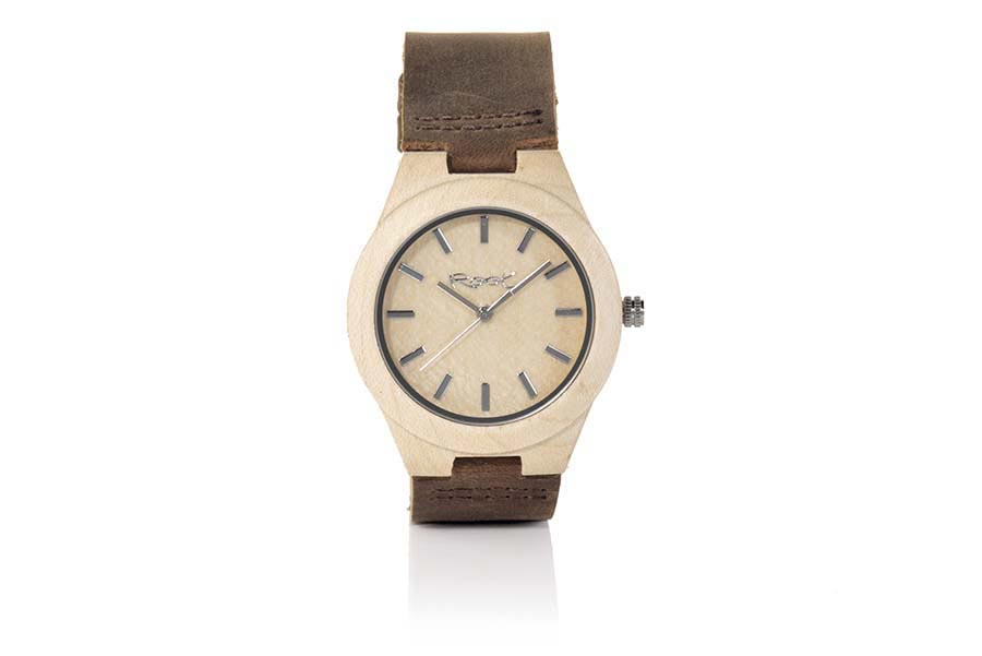 Eco Watch made of Maple FARO | Root® Watches