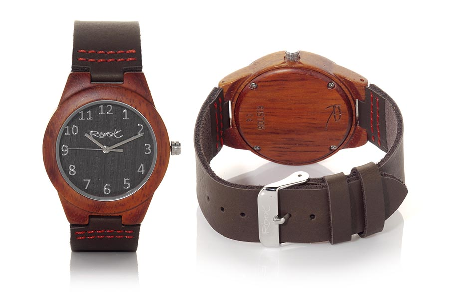 Root Sunglasses & Watches - CLAY