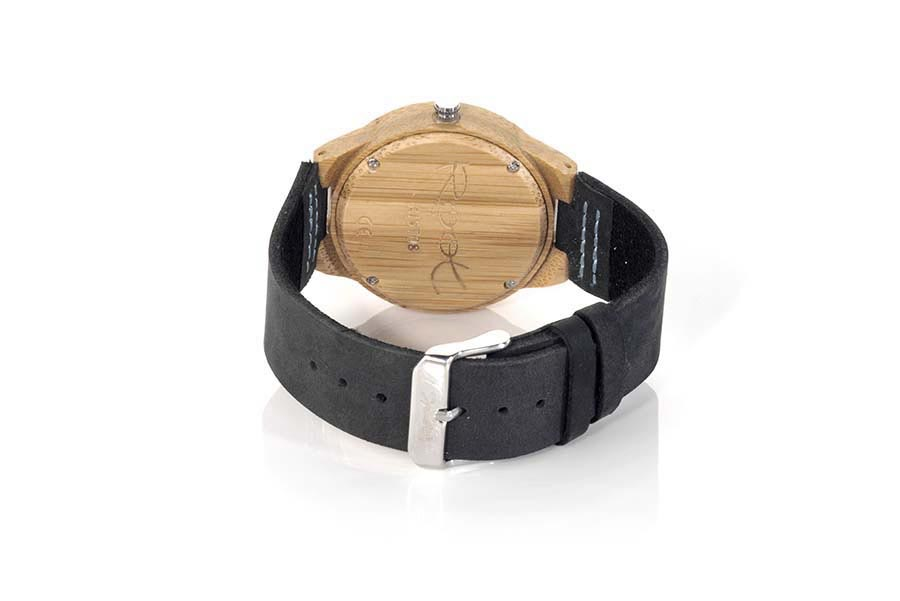 Eco Watch made of Maple DANA BLUE | Root® Watches