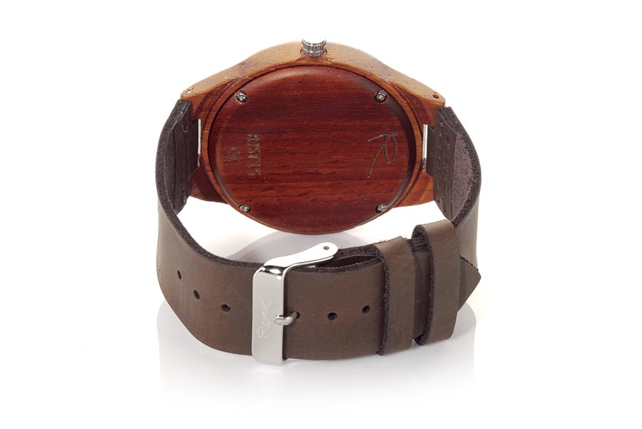 Eco Watch made of Sandalwood MALAWI...  | Root® Watches