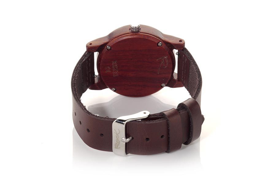 Eco Watch made of Sandalwood modelo NATURAL WAY | Root® Watches