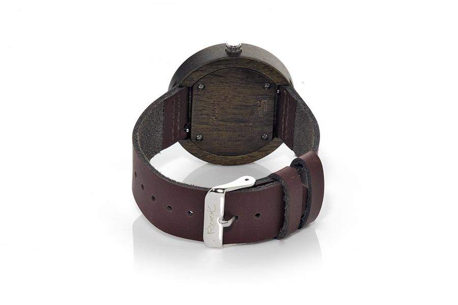 Eco Watch made of Sandal RAY...  | Root® Watches