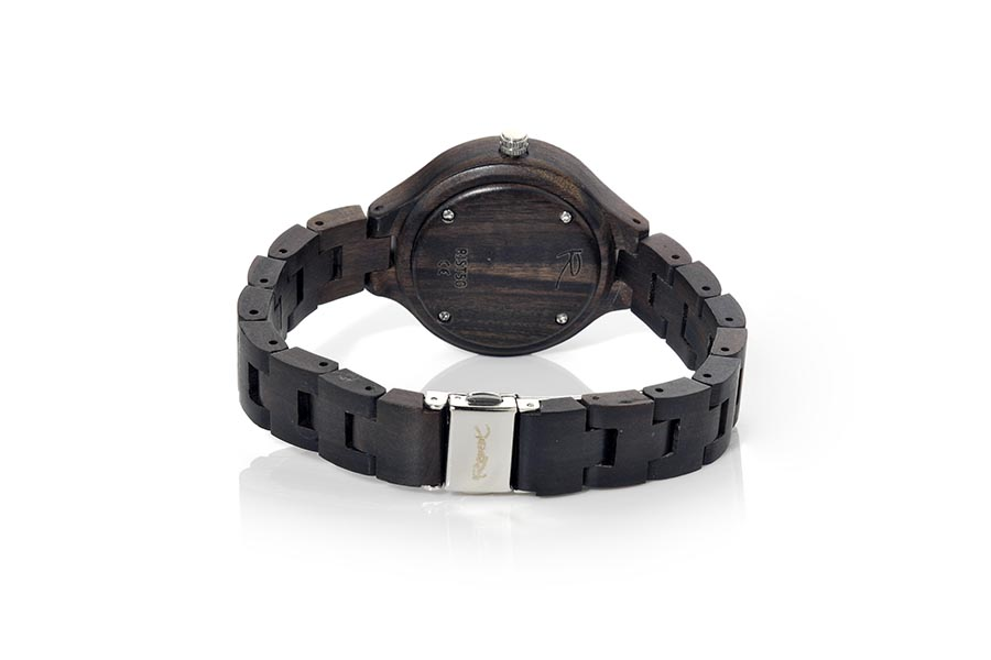 Reloj de Madera Walnut LIZZ...  | Root® Watches