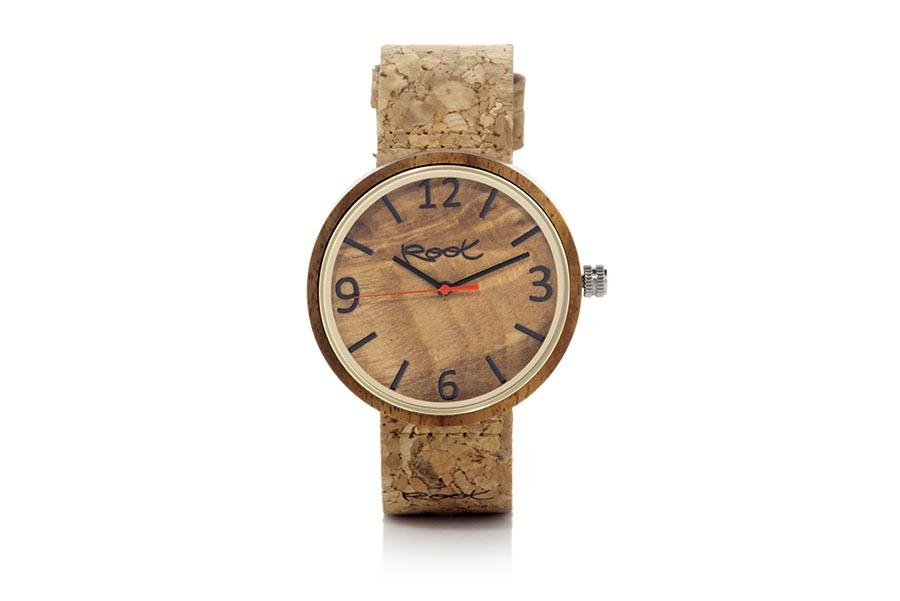 Eco Watch made of arce modelo CLUE.  | Root® Watches