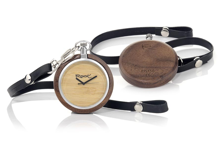 Root Sunglasses & Watches - POCKET