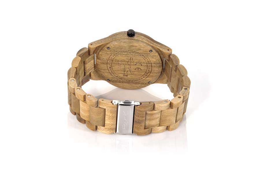 Eco Watch made of Sandalwood modelo CAPE TOWN | Root® Watches
