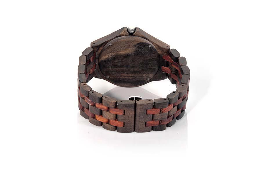 Eco Watch made of Sandalwood THAT IS!...  | Root® Watches