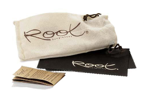 Wood eyewear of Ebony UTAH.   |  Root Sunglasses®